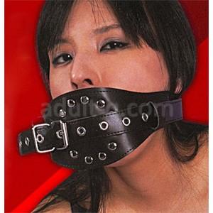 激感 口枷 イラマチオタイプ